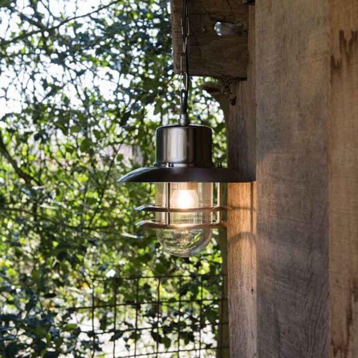 Retro-závěsná-lampa-z-oceli---Shell