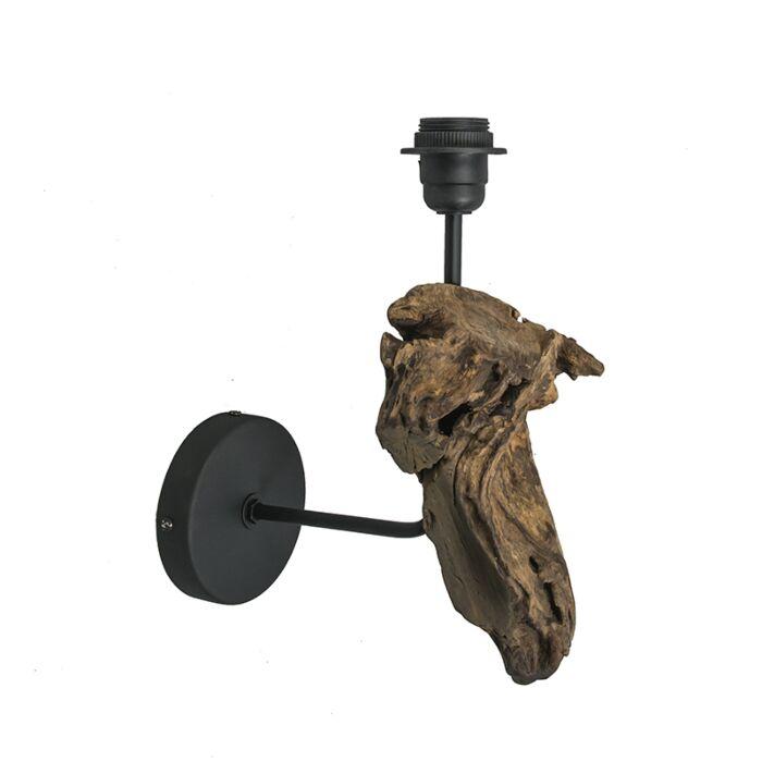Nástěnná-lampa-Suchin-přírodní