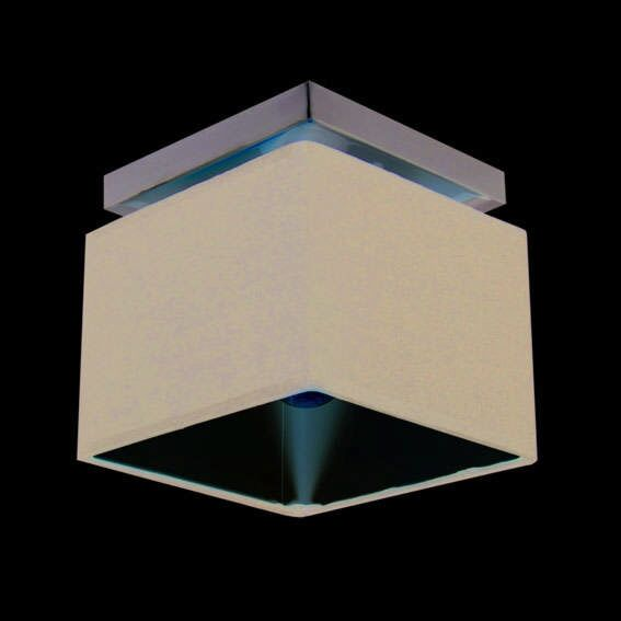 Stropní-svítidlo-VT-1-černé