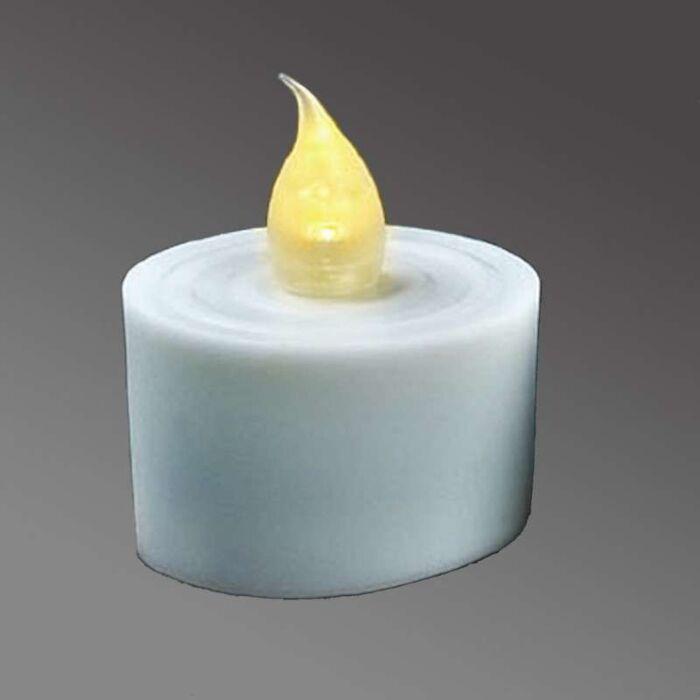 Náhradní-dobíjecí-LED-svíčka