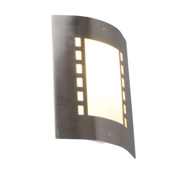 Venkovní-lampa-Emmerald-se-senzorem-světlo---tma