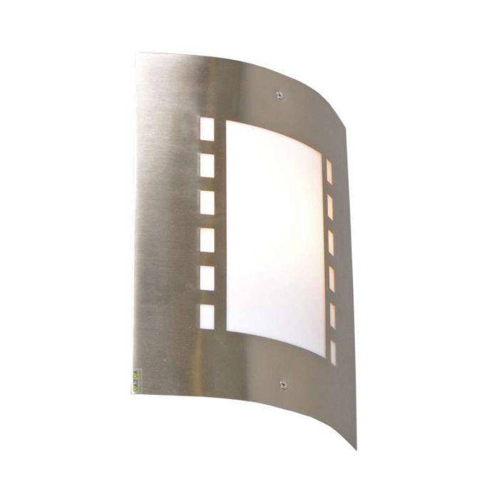 Venkovní-lampa-z-nerezové-oceli-Emmerald