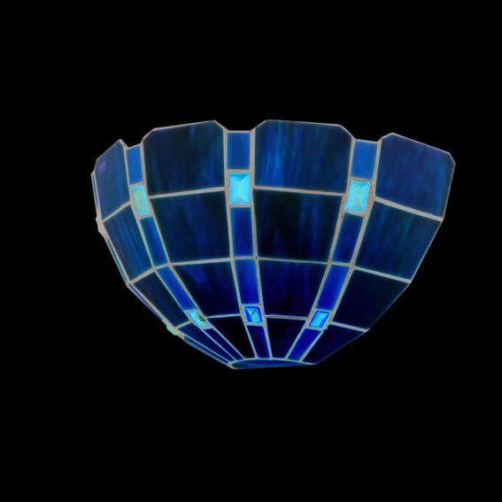 Nástěnná-lampa-Tiffany-Liddesdale