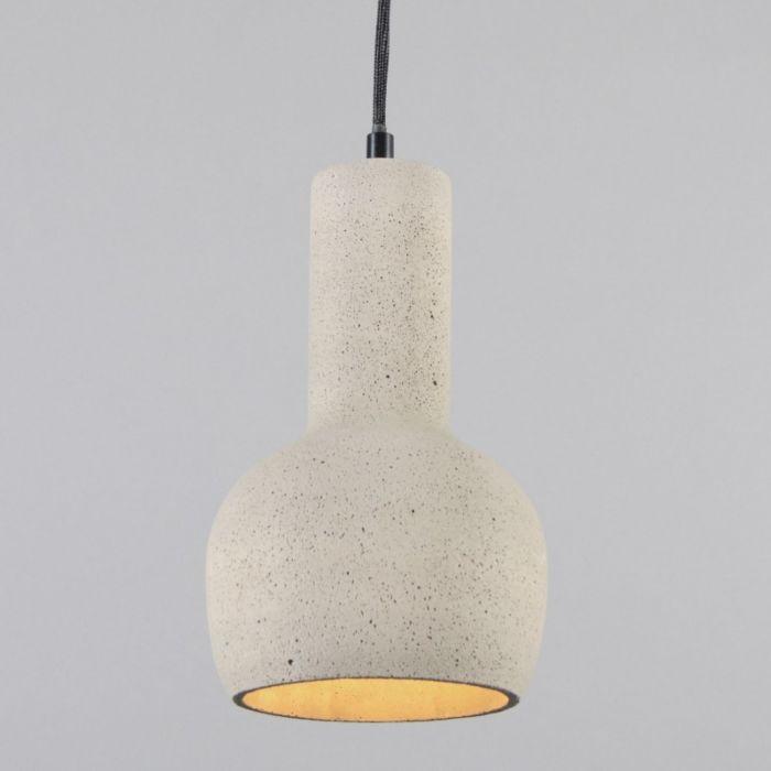 Závěsná-lampa-Beton-1-šedá