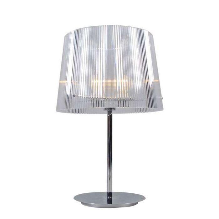 Stolní-lampa-Letrak-čirá