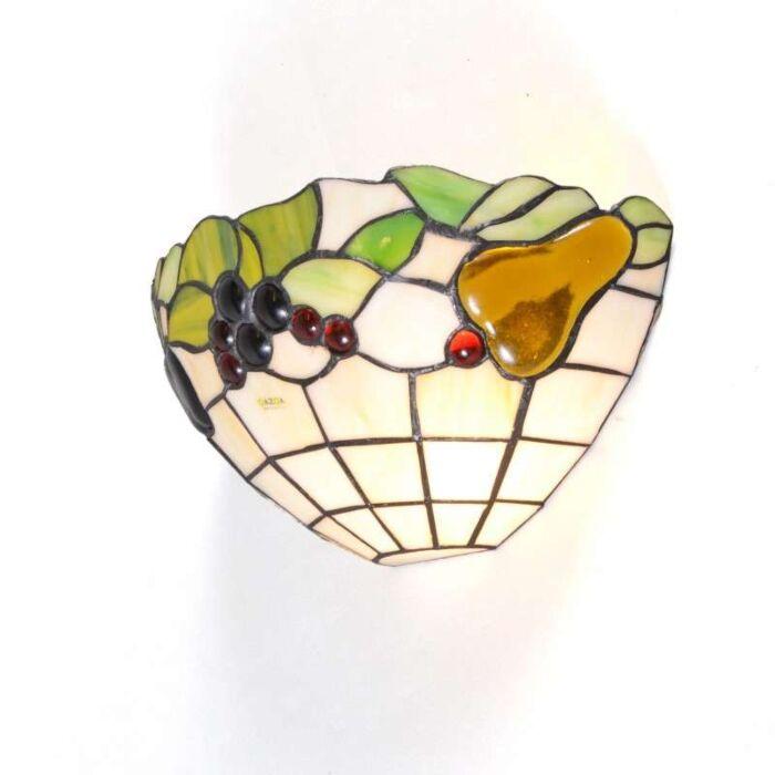 Nástěnná-lampa-Tiffany-Mybster