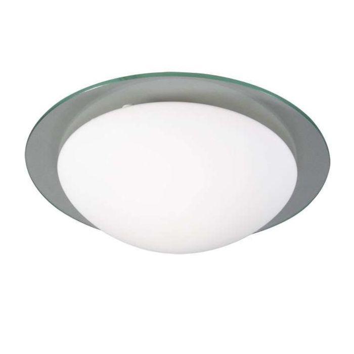 Stropní-lampa-Menta-30-skleněný-kruh