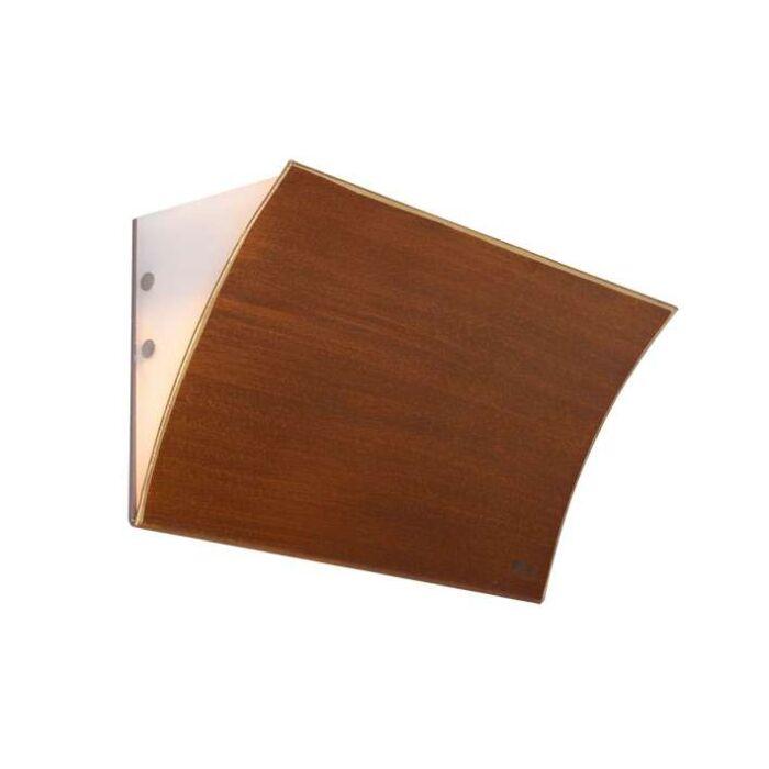 Nástěnná-lampa-Book-II-starožitná