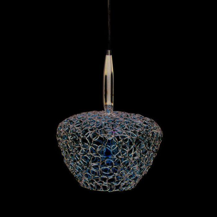 Závěsná-lampa-Cocoon-32-chrom