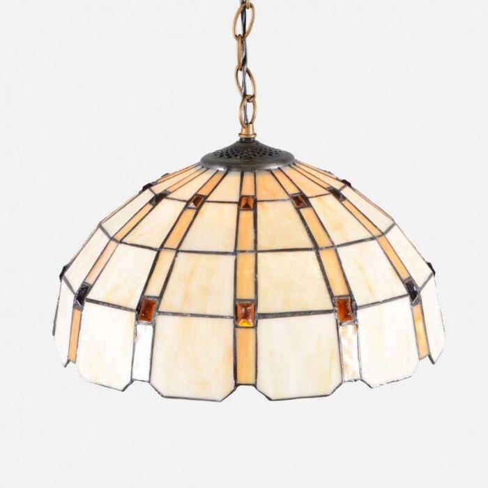 Závěsná-lampa-Tiffany-Liddesdale