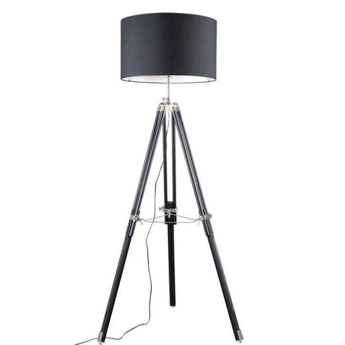 Stojací-lampa-Stín-stativu