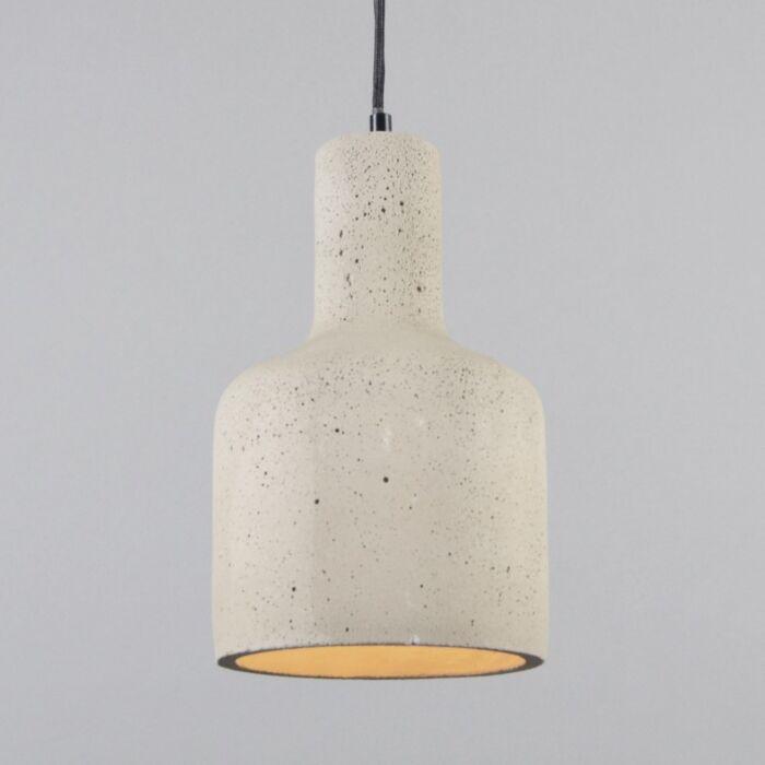 Závěsná-lampa-Beton-3-šedá