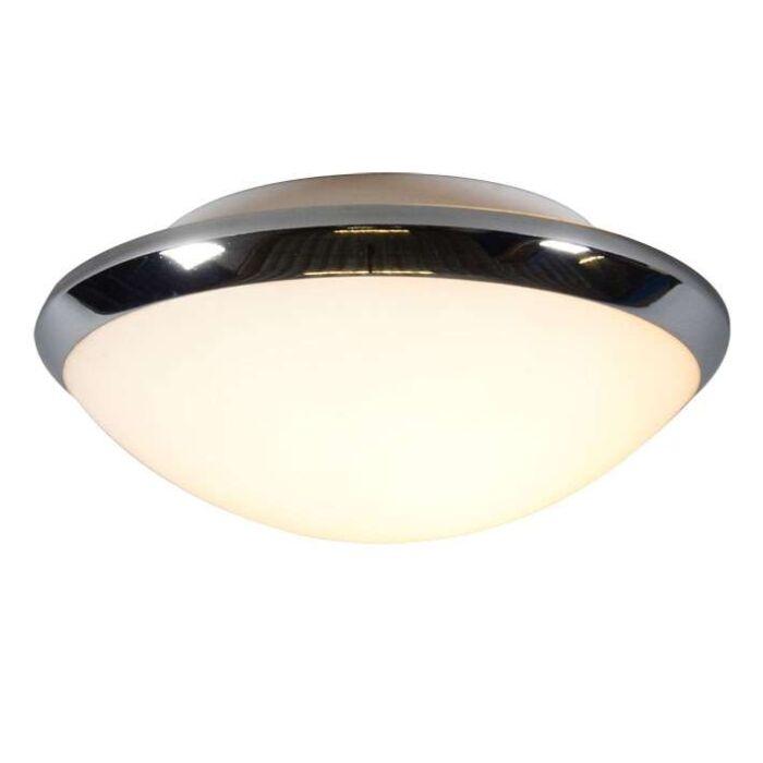 Stropní-svítidlo-Menta-23-ring-chrome