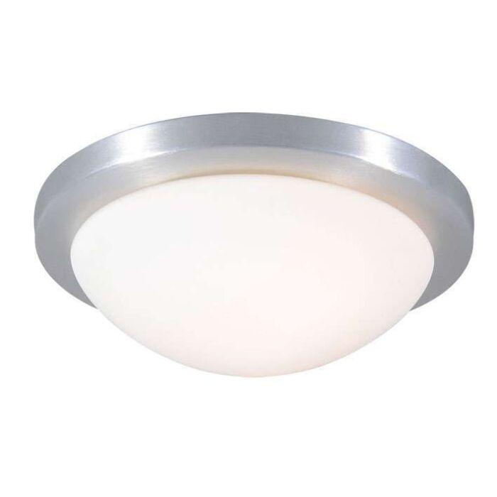 Stropní-svítidlo-Menta-28-kulatý-hliník