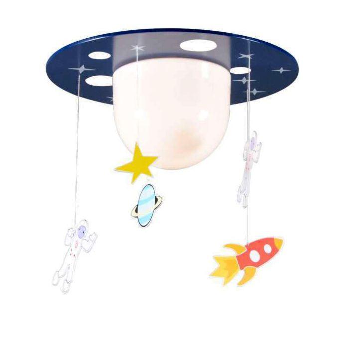 Stropní-lampa-Kids-Space