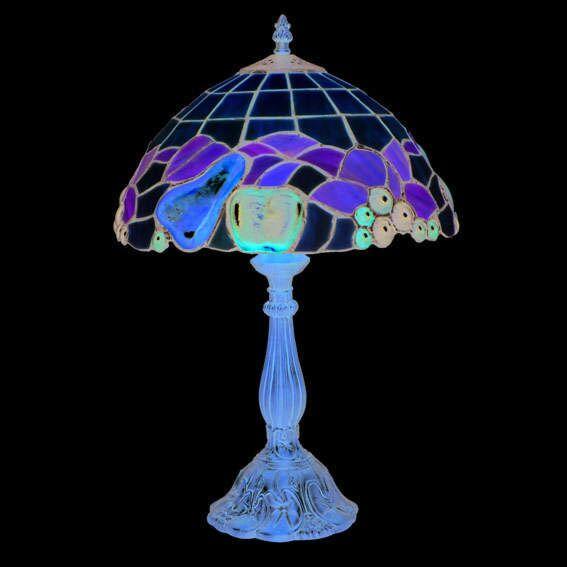 Stolní-lampa-Tiffany-Mybster-velká