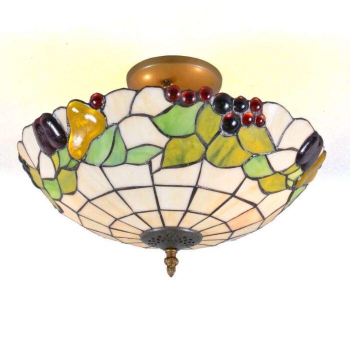 Stropní-lampa-Tiffany-Mybster