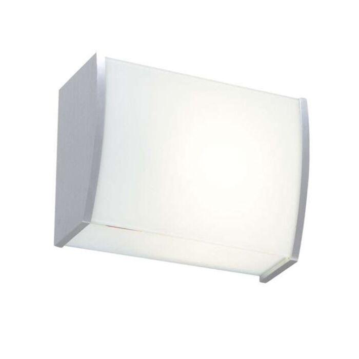 Nástěnná-lampa-Soukromý-hliník