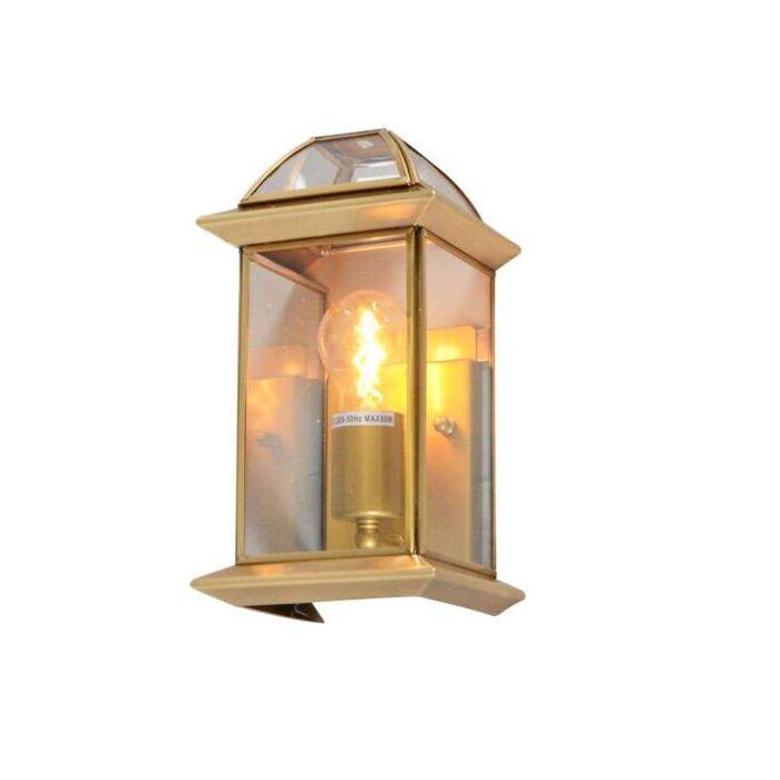 Nástěnná-lampa-Piperhill-poloviční-bronz