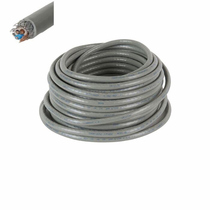 Zemnící-kabel-na-roli-VO-XMvKas-Eca-3x2,5-MM2---25-MTR